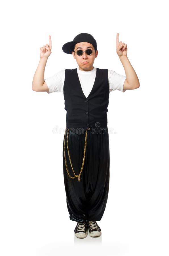 Download 在白色隔绝的滑稽的年轻人跳舞 库存图片. 图片 包括有 斥责, 执行者, 跳舞, 岩石, 可笑, 臀部, 大使 - 72366331