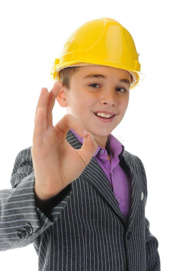 Download 在盔甲的小微笑的建造者 库存照片. 图片 包括有 工程师, 孩子, 表面, 查出, 少许, 快乐, 工作 - 22358324