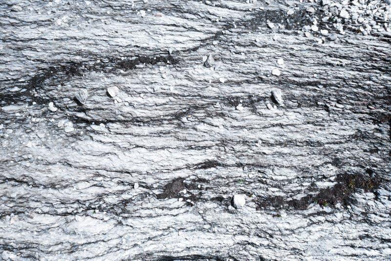 在石头的抽象纹理 库存照片