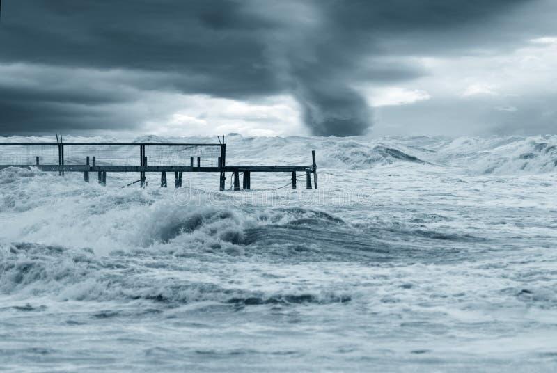 Download 在码头扭转者附近 库存图片. 图片 包括有 风险, 多云, 早晨, 沙子, 严重, 没人, 展望期, 本质 - 22350909