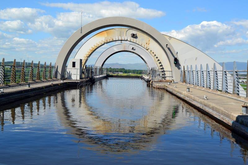 Download 在福尔柯克轮子顶部 编辑类库存图片. 图片 包括有 ewen, 小船, 克莱德, 游人, 运河, 工程, 轮子 - 72353194