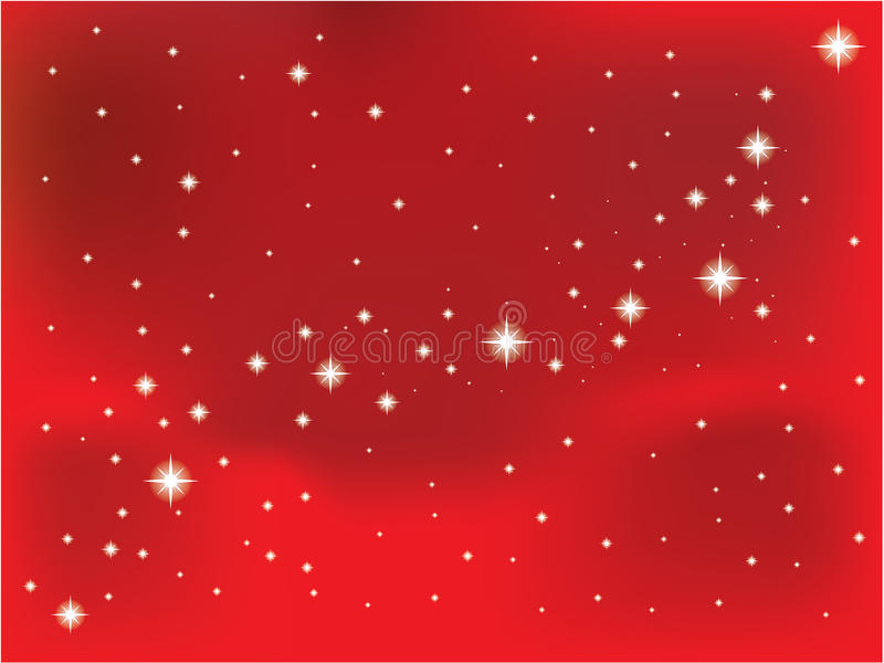 Download 在红色传染媒介背景的星 向量例证. 插画 包括有 颜色, 富有, 典雅, 星形, 设计, 亮光, 闪闪发光 - 62532150