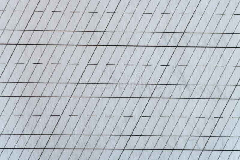 在统治者的学校笔记本 库存图片