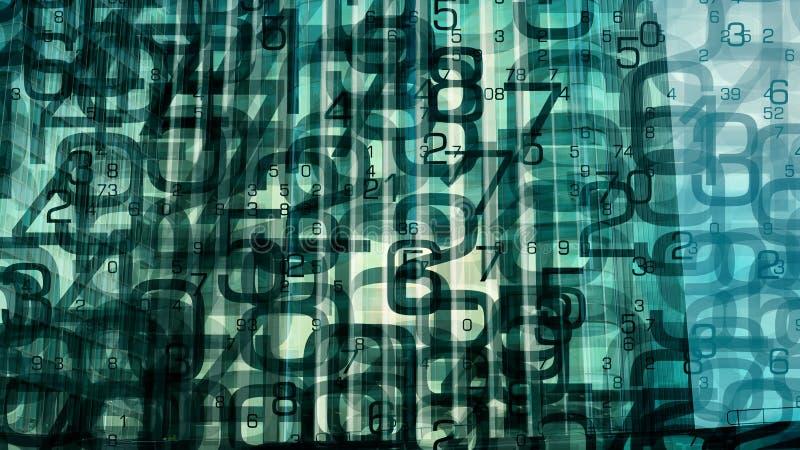在网际空间的未来派网络战争 皇族释放例证