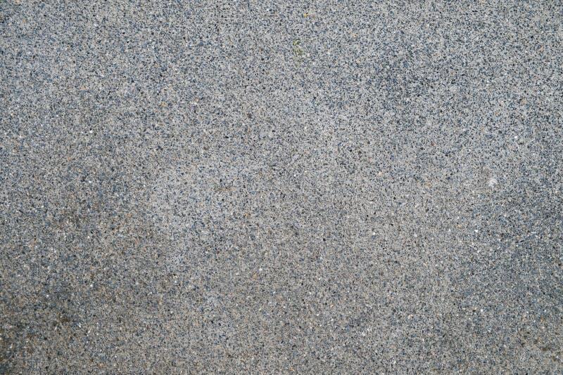 在背景的具体地板纹理 免版税库存照片