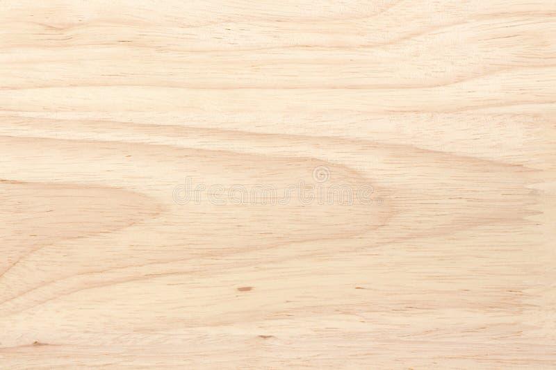 在自然样式的胶合板表面与高分辨率 木成颗粒状的纹理 库存图片