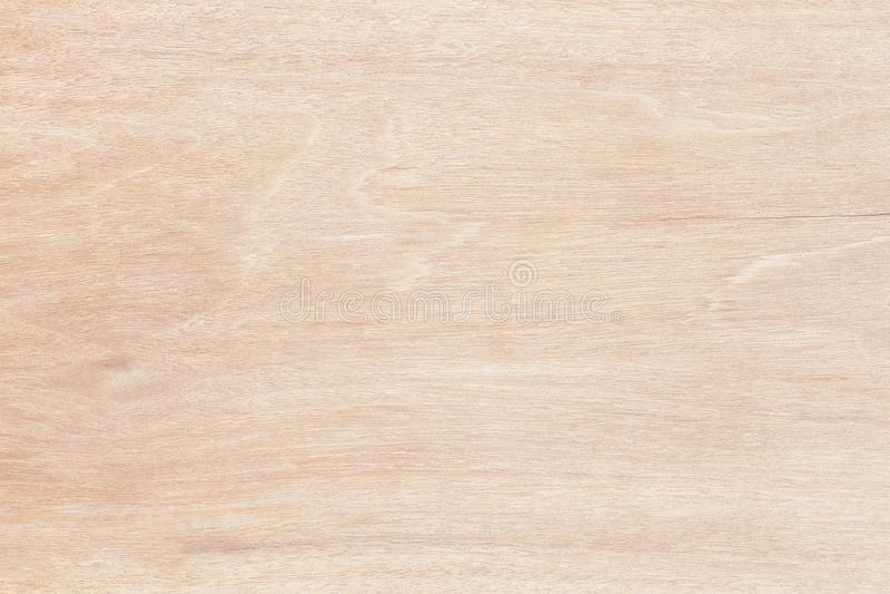在自然样式,木成颗粒状的纹理背景的胶合板表面 图库摄影