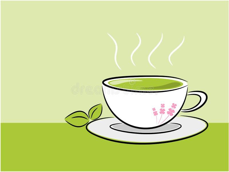 茶例证 皇族释放例证
