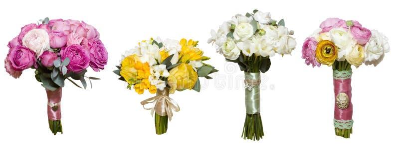 在花瓶#5的花 库存图片