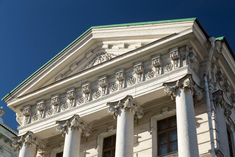Download 在蓝天背景的专栏 库存照片. 图片 包括有 大理石, 历史, 希腊语, 房子, 法院大楼, 博物馆, 古典 - 62537406