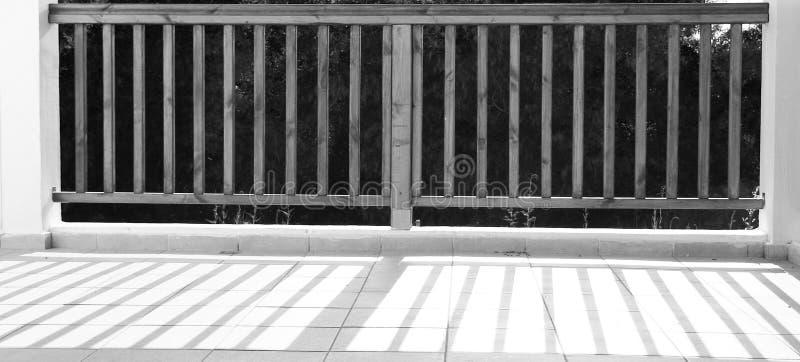 在街道的台阶在房子附近 库存照片