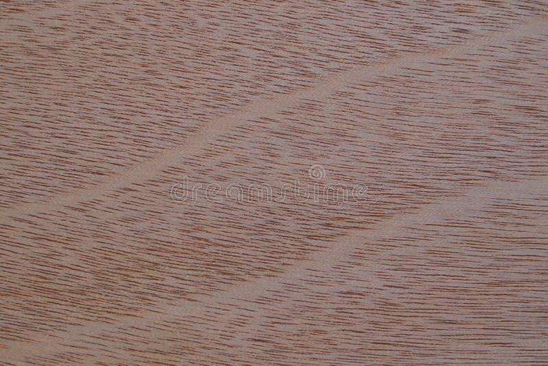 在轻和黑褐色口气的木背景 库存照片
