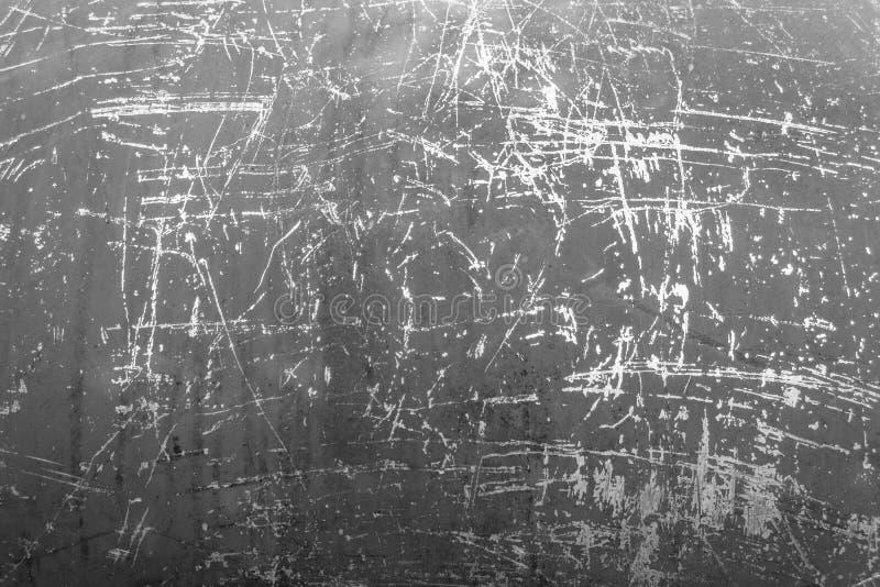 在金属背景的织地不很细颜色油漆 免版税库存照片