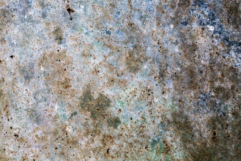 在镜子的尘土做难看的东西纹理背景 皇族释放例证
