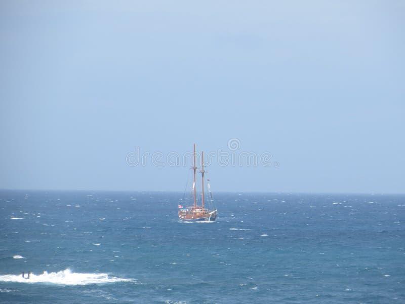 在马耳他的赛船会 免版税库存图片