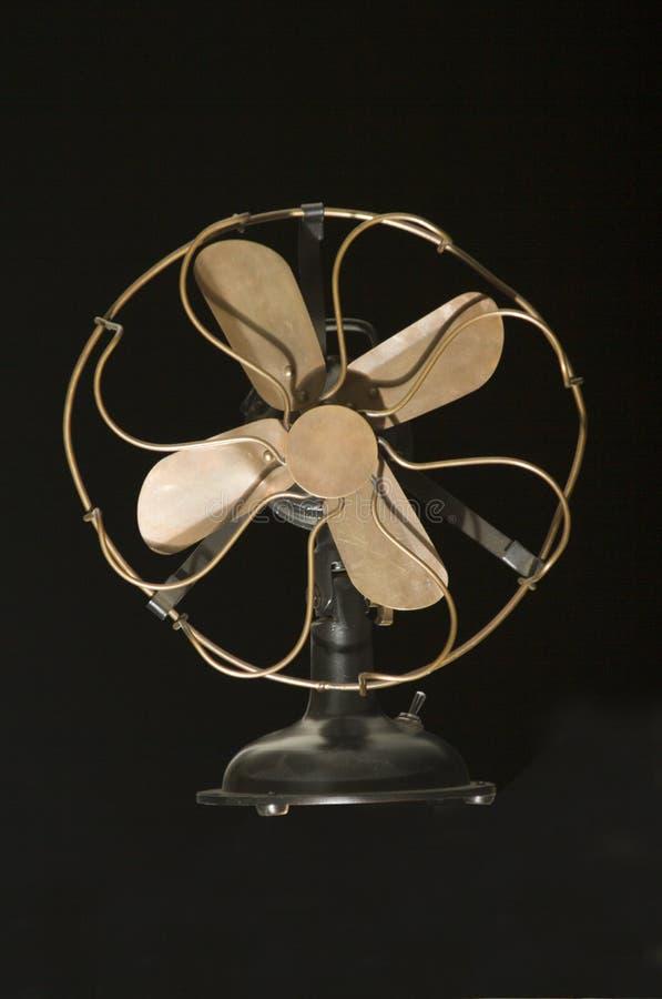 在1950年一个老通风设备 库存照片