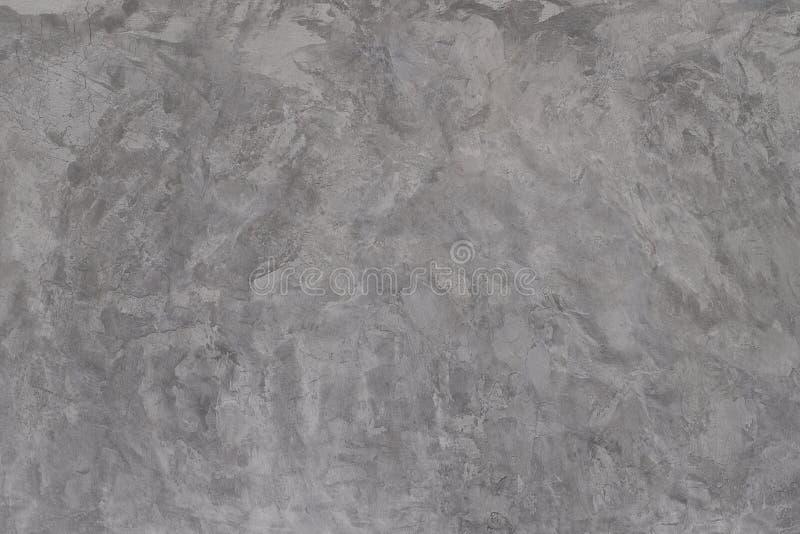 在水泥和混凝土的设计样式的 免版税库存照片