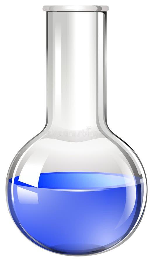 Download 在玻璃烧杯的蓝色液体 向量例证. 插画 包括有 化学, 科学, 仪器, 夹子, 设备, 动画片, 照片, 背包 - 59108249