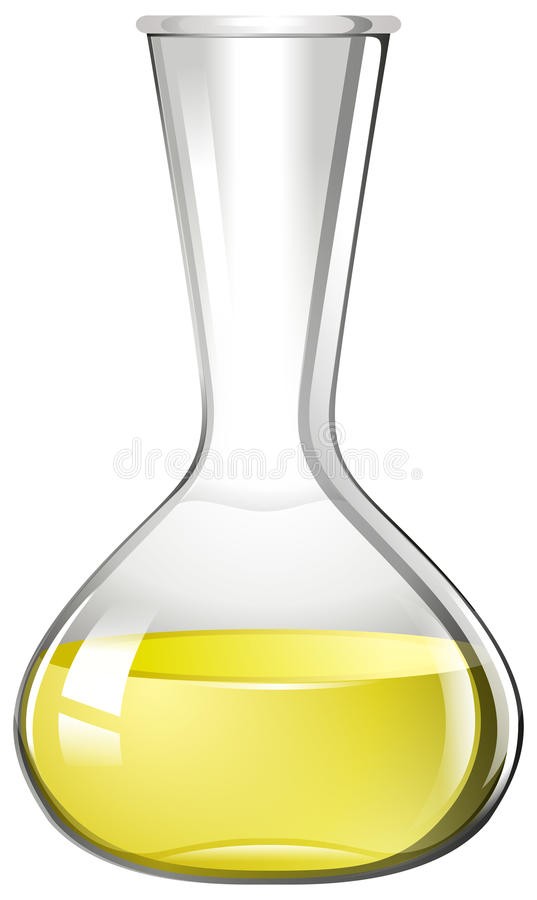 Download 在玻璃烧杯的黄色液体 向量例证. 插画 包括有 解决方法, 额嘴, 仪器, 实验室, 容器, 黄色, 化学 - 59108281