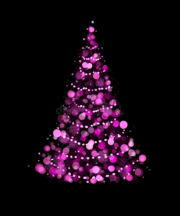 Christmas Lights Vector