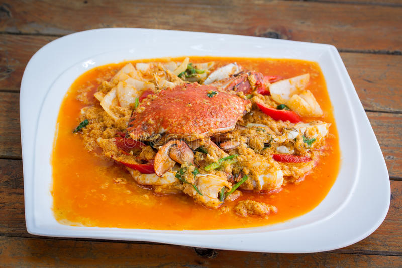 Download 在黄色咖喱的油煎的螃蟹 库存图片. 图片 包括有 油煎, 螃蟹, 美食, 卡路里, 用餐, 玻璃, 海鲜 - 62531487
