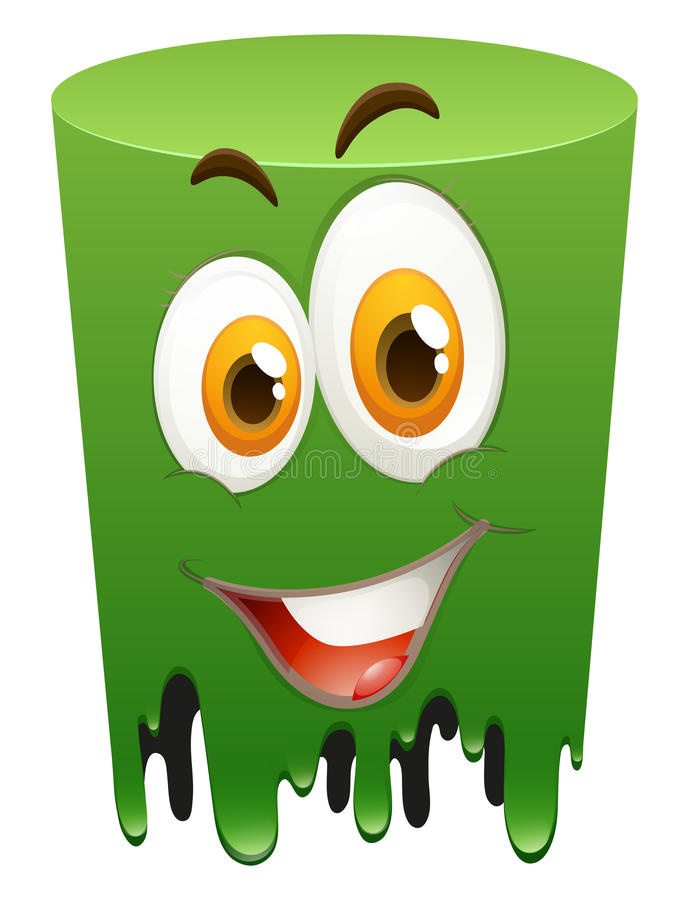 Download 在绿色管的愉快的面孔 向量例证. 插画 包括有 表达式, 空白, 眼睛, 哀伤, 例证, 查出, 图象, 对象 - 59107970