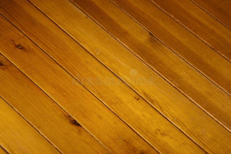地板木条地板 免版税库存图片