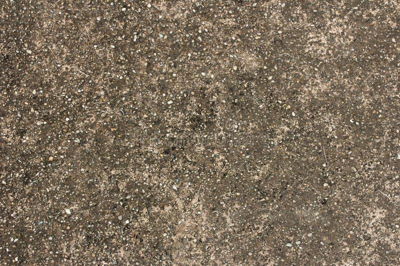 地板水泥 库存照片