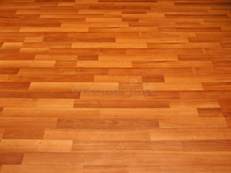 地板lamineted 免版税库存照片