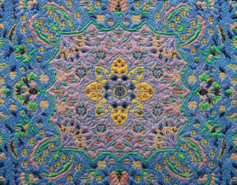 地毯土耳其 库存图片