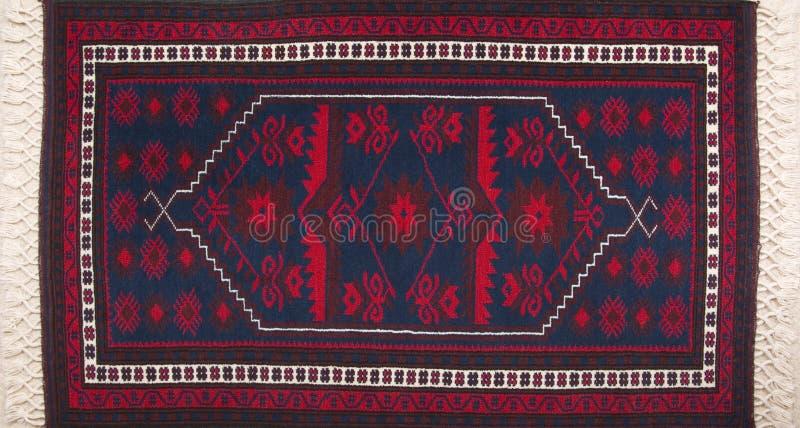 地毯土耳其 免版税库存照片