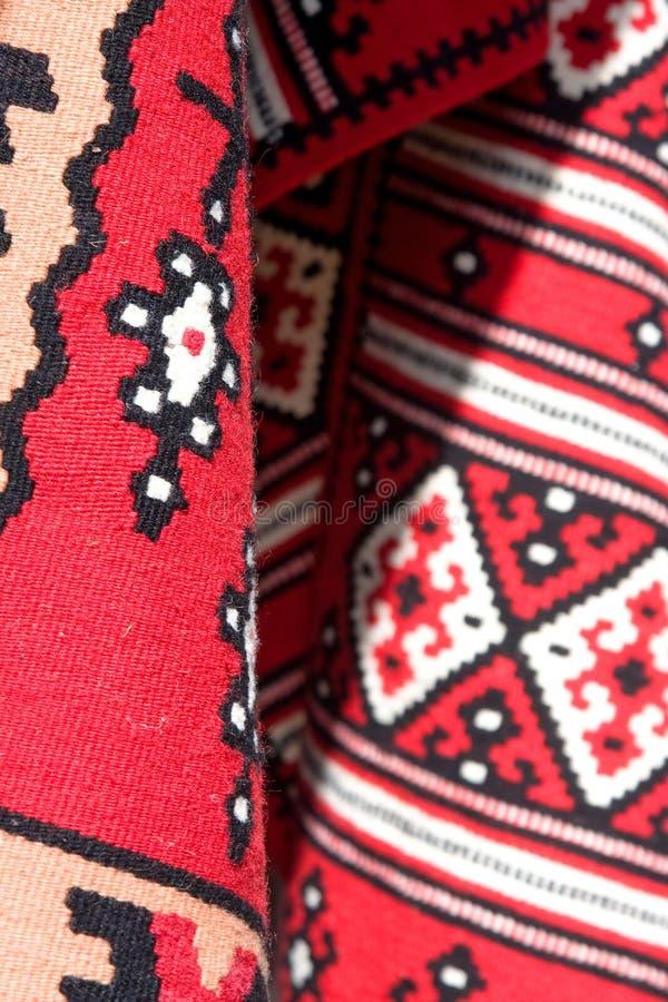 地毯地毯 库存照片