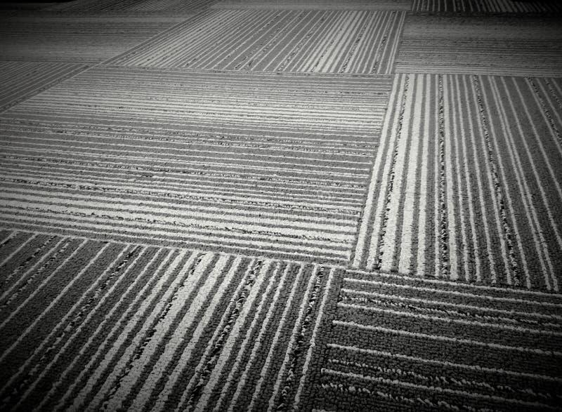 地毯样式 库存照片