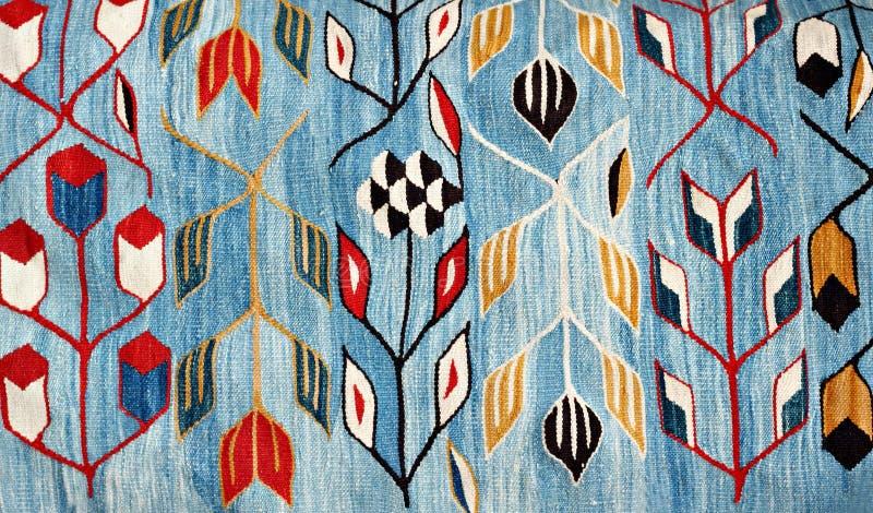 地毯样式 库存例证