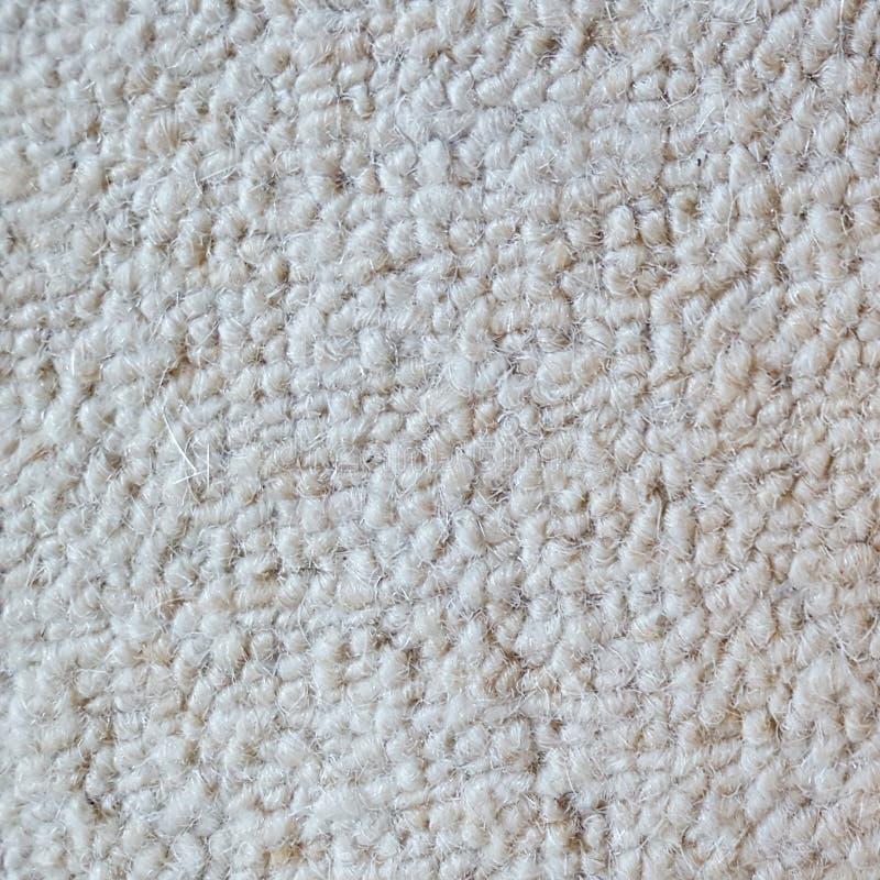 地毯特写镜头 免版税图库摄影
