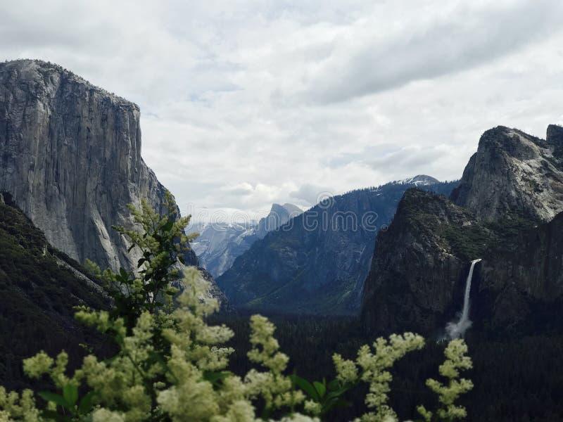 地球上的天堂 免版税库存图片