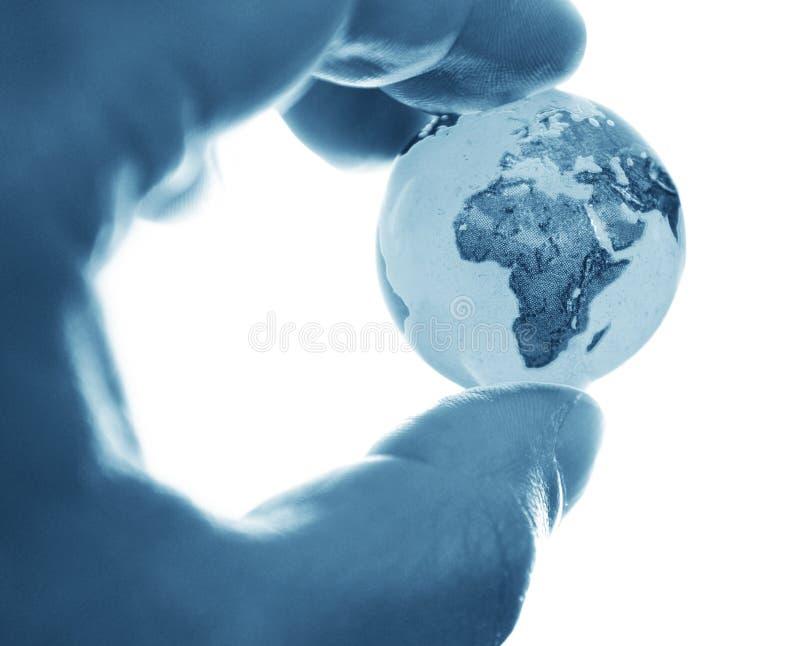地球 库存图片