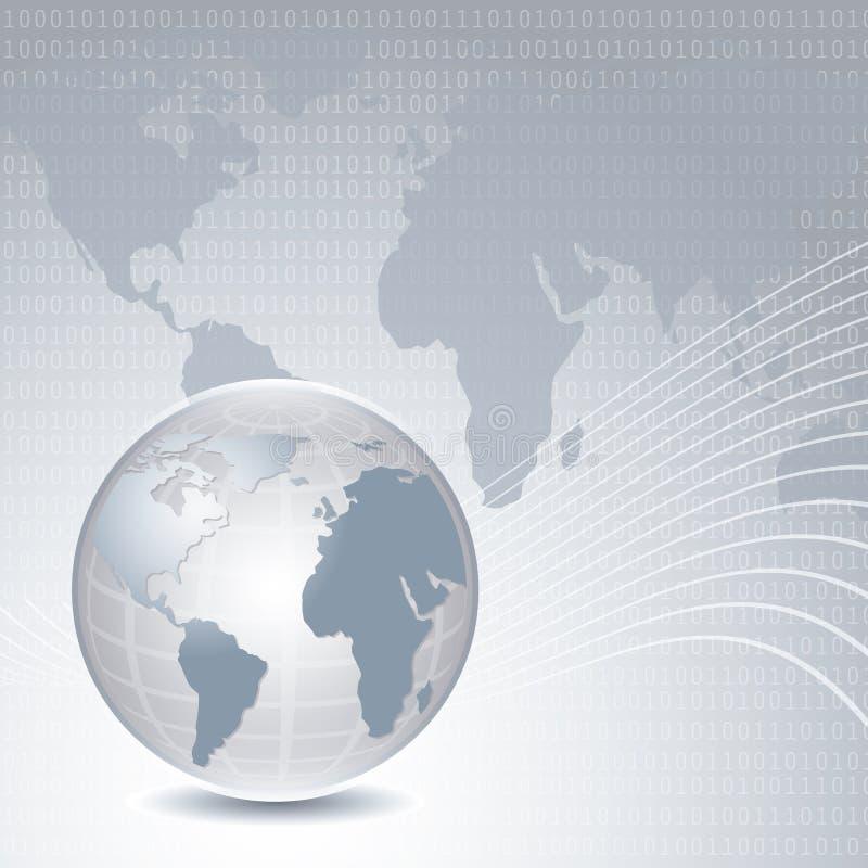 Download 地球 库存例证. 插画 包括有 环境, 例证, 地图集, 外面, 星系, 绘图, 欧洲, 海洋, 概念, 生活 - 30333214