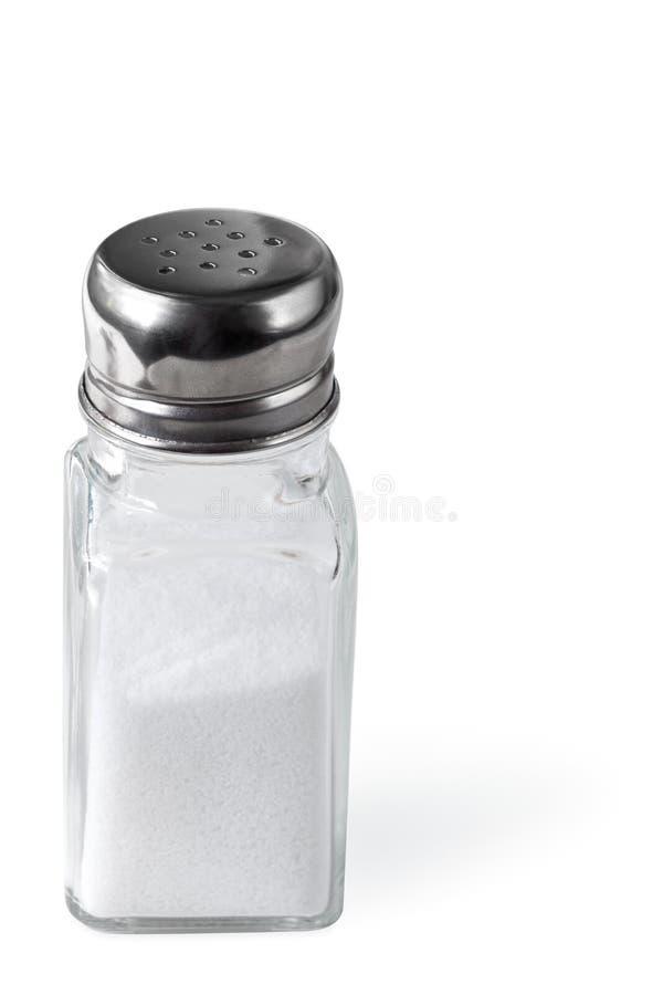 地窖盐 免版税图库摄影