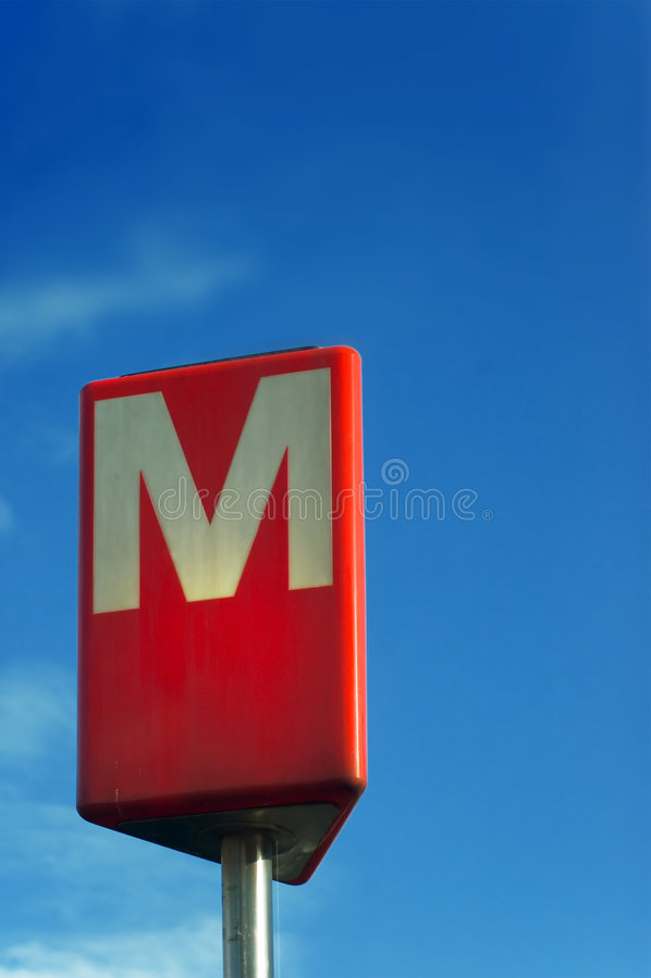 Download 地铁符号 库存照片. 图片 包括有 拱道, 大城市, 都市, 城市, 浏览, 灯笼, 地标, 路灯柱, 旅行 - 3653814
