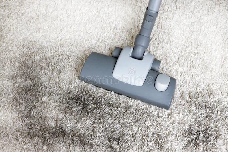 坏的地毯非常 免版税图库摄影