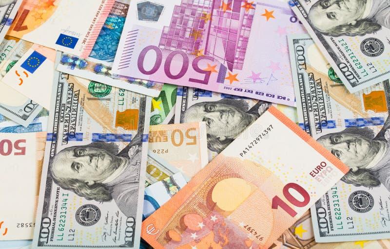 5000块背景票据货币模式卢布 图库摄影