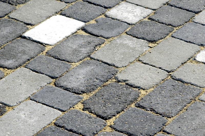 Download 块铺 库存照片. 图片 包括有 背包徒步旅行者, 灰色, 对称, 走道, 路径, 空白, 材料, 长方形, blooded - 178268