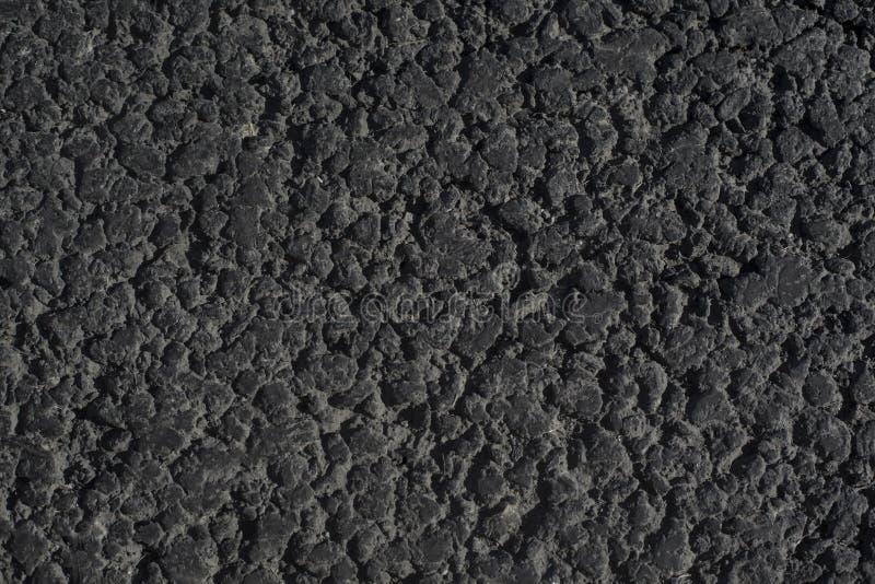 坚实黏土聚集抽象纹理 免版税图库摄影