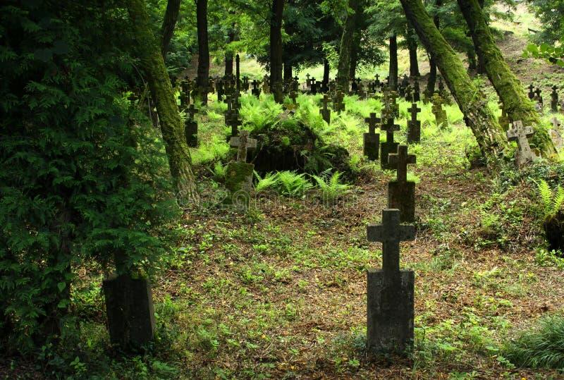 Download 坟园khust老乌克兰 库存照片. 图片 包括有 死亡, 外面, carpathians, 中断, 文化 - 22351890