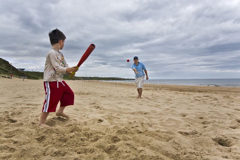 垒球 免版税图库摄影