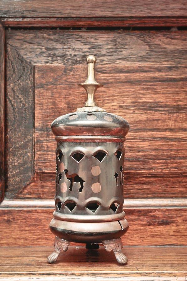 埃及装饰品 库存照片