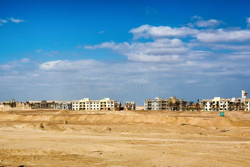 埃及2012年 库存照片