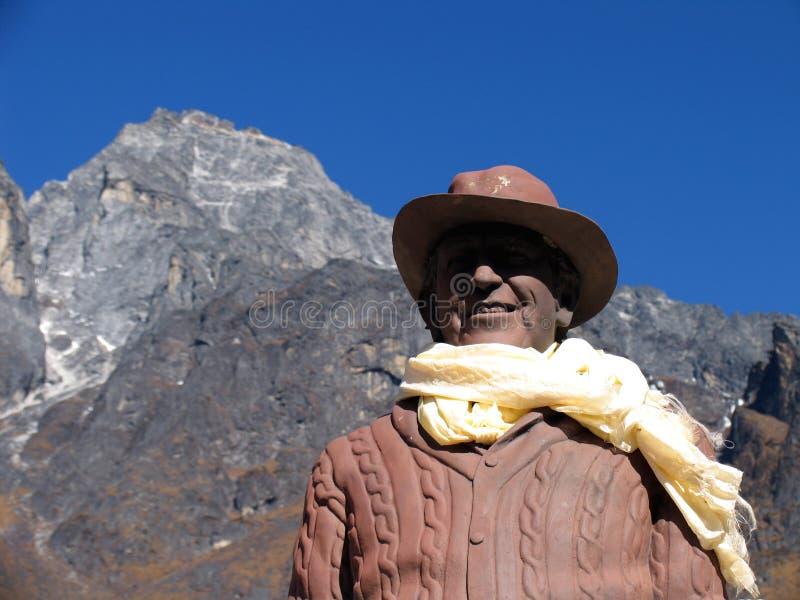 Download 埃德蒙・希拉里先生 库存照片. 图片 包括有 希拉里, 埃德蒙, 上升, 登山家, 先生, 喜马拉雅山, 珠穆琅玛 - 187974