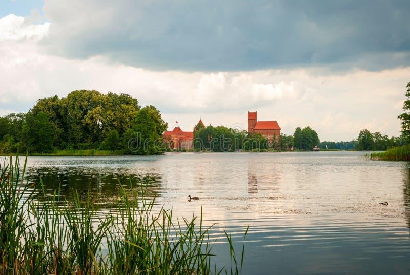 Download 城堡立陶宛trakai 库存图片. 图片 包括有 海岛, 立陶宛语, 不列塔尼的, 堡垒, 著名, 立陶宛 - 62533369